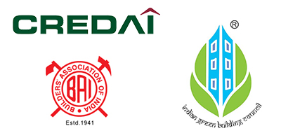 Credai Accreditations