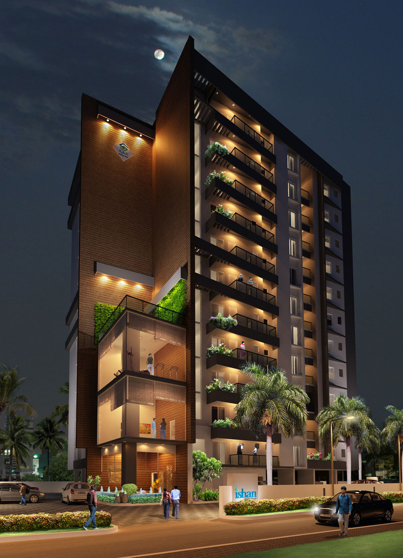 3bhk homes in mylapore