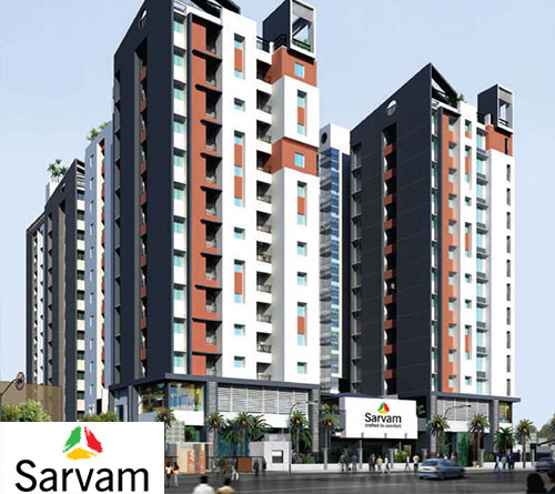 Flats in Velachery