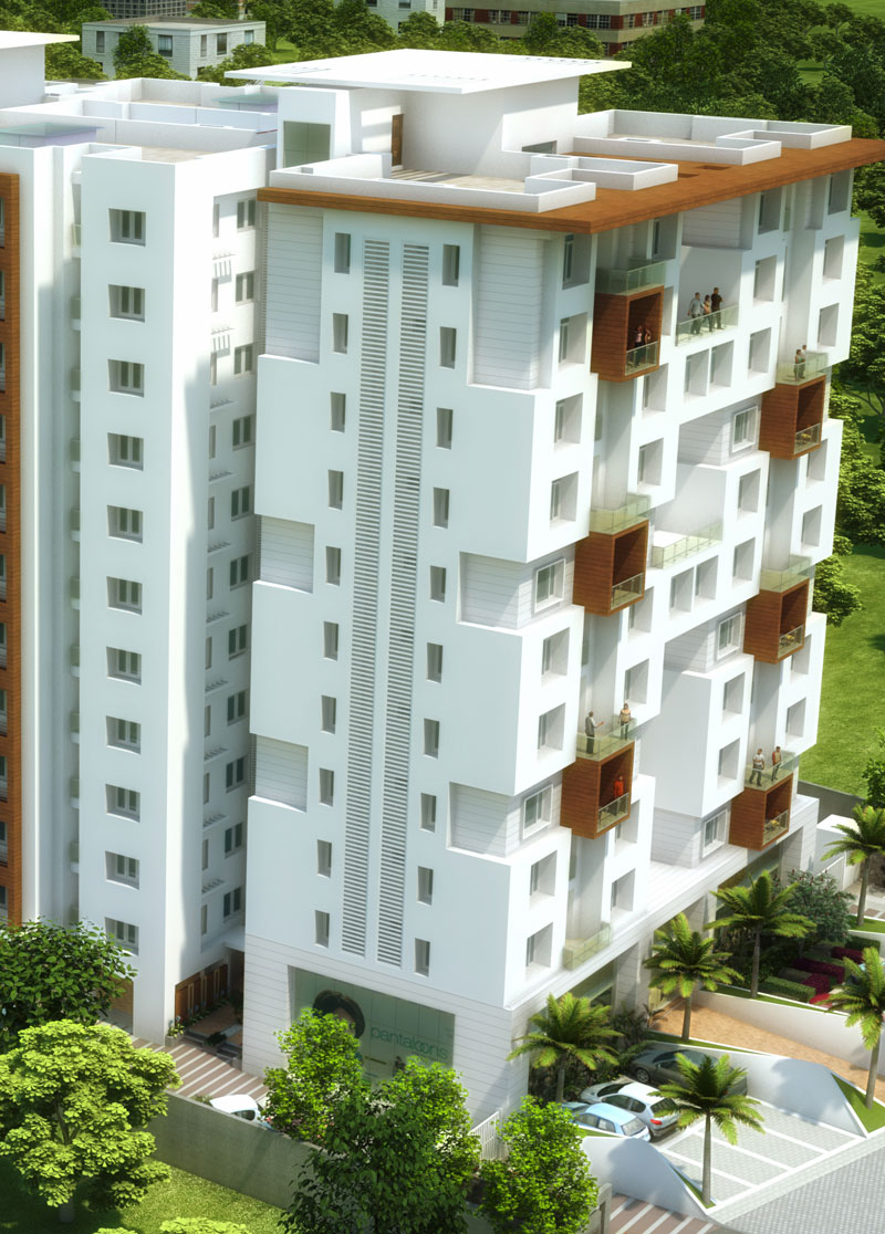 apartments for sale in porur elevations