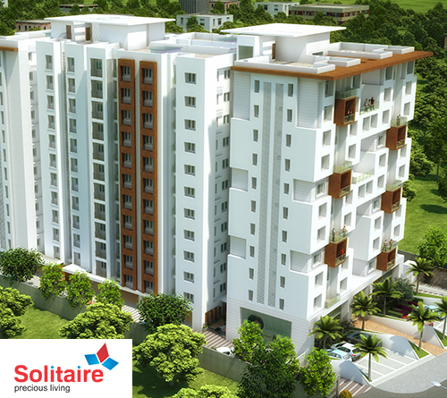Apartments in Porur Chennai